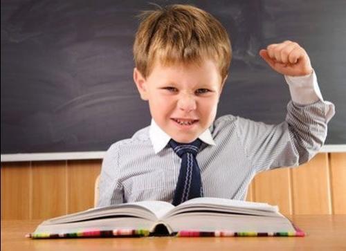 Как хорошо учиться в школе