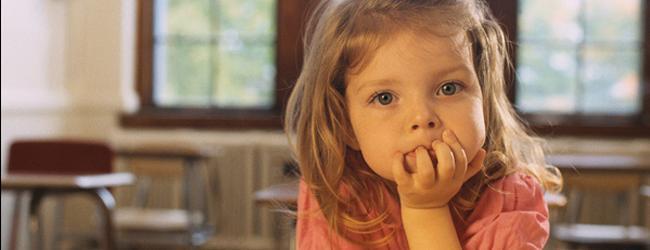Как научить ребенка писать?